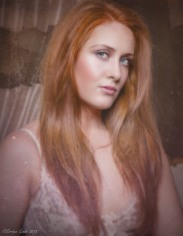 Studio Photo Shoot - Lotti