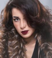 Studio Photo Shoot - Rina