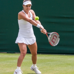 Wimbledon Tennis 2014
