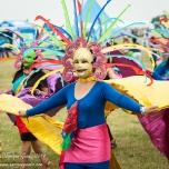 30th Barrio Fiesta Parade