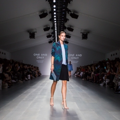 Vodafone London Fashion Weekend 2014