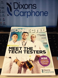 The Tech Testers