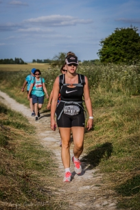 DixonsCarphone Race to The Stones 2015 - Day 1 -50km Base Camp