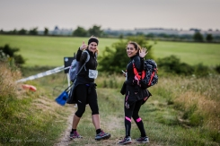 DixonsCarphone Race to The Stones 2015 - Day 1 50km Base Camp