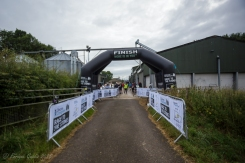 DixonsCarphone Race to The Stones 2015 - Day 2 & 100km Finish Line