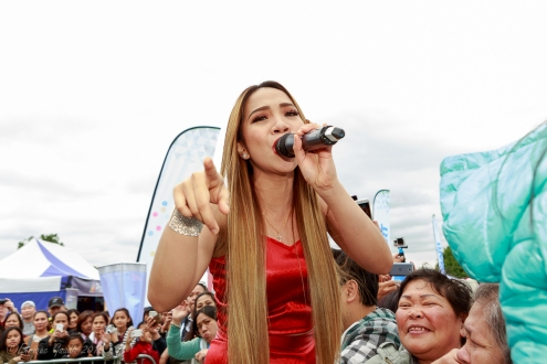 4th Impact - Mylene