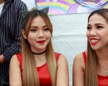 4th Impact - Almira & Mylene