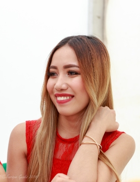 4th Impact - Celina