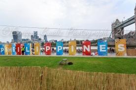 Philippine Tourism Weekend #PhFunLondon