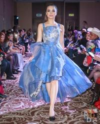 Moda de Filipinas 2016