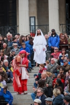 The Passion of Jesus 2017